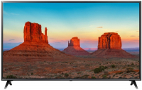 Ultra HD (4K) LED телевизор 50