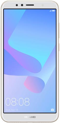 Купить Смартфон Huawei, Y6 Prime 2018 LTE 16GB Gold (ATU-L31)