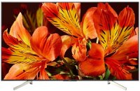 Ultra HD (4K) LED телевизор Sony KD-49XF8596
