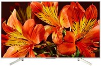 Ultra HD (4K) LED телевизор Sony KD-49XF8577