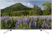 Ultra HD (4K) LED телевизор SONY KD-49XF7077