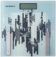 Напольные весы Supra BSS-6800