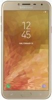 Смартфон SAMSUNG Galaxy J4 32GB Gold (SM-J400F/DS)