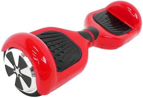 Купить Гироскутер Gold Wheels, 6 Pro Red