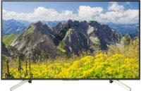 Ultra HD (4K) LED телевизор Sony KD-65XF7596