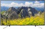 """Ultra HD (4K) LED телевизор 55"""" Sony KD-55XF7596"""