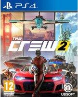 Игра для PS4 Ubisoft The Crew 2