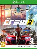 Игра для Xbox One Ubisoft The Crew 2