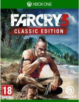 Игра для Xbox One Ubisoft Far Cry 3. Classic Edition