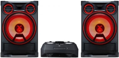 8d0346e92202 Музыкальный центр X-Boom CK99 - купить музыкальный центр LG X-Boom ...