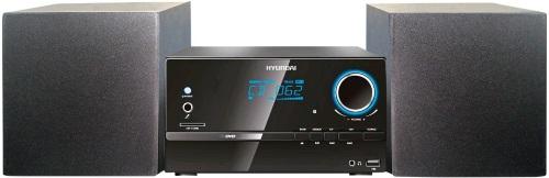 Купить Музыкальный центр Hyundai, H-MS220