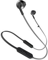 Беспроводные наушники с микрофоном JBL T205BT Black