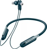 Беспроводные наушники с микрофоном Samsung U Flex Blue (EO-BG950CLEGRU)