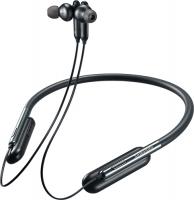 Беспроводные наушники с микрофоном Samsung U Flex BLack (EO-BG950CBEGRU)