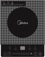 Индукционная плитка Midea MC-IN2200 фото