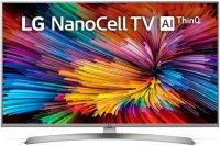 Ultra HD (4K) LED телевизор LG NanoCell 55UK7550PLA