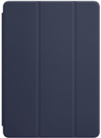 Купить Чехол для планшета Apple, Smart Cover для iPad Air Midnight Blue (MQ4P2ZM/A)