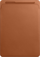 Купить Чехол для планшета Apple, Leather Sleeve для iPad Pro 12.9 Saddle Brown (MQ0Q2ZM/A)