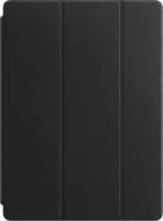 APPLE LEATHER SMART COVER IPAD PRO 12.9 BLACK (MPV62ZM/A)