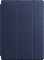 Чехол для планшета Apple Leather Smart Cover iPad Pro 12.9 Midnight Blue (MPV22ZM/A) фото