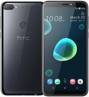 Смартфон HTC Desire 12+ EEA 32GB Cool Black