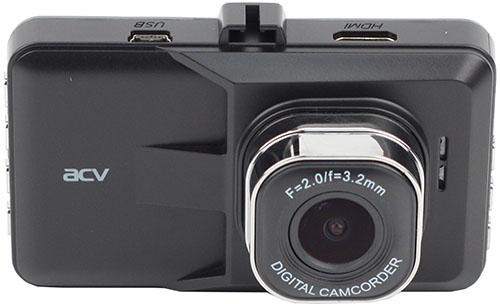 Купить Автомобильный видеорегистратор ACV, GQ118