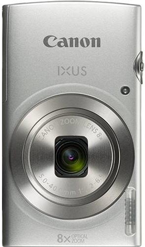 Цифровой фотоаппарат Canon IXUS 185 Silver