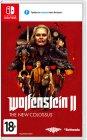 Игра для Nintendo Switch Nintendo Wolfenstein II - The New Colossus