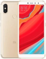 Смартфон XIAOMI Redmi S2 64GB Gold