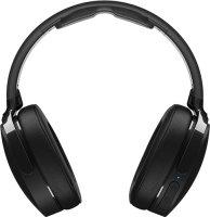 Беспроводные наушники с микрофоном Skullcandy Hesh 3 Wireless Black (S6HTW-K033)