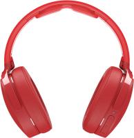 Беспроводные наушники с микрофоном Skullcandy Hesh 3 Wireless Red (S6HTW-K613)