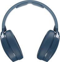 Беспроводные наушники с микрофоном Skullcandy Hesh 3 Wireless Blue (S6HTW-K617)