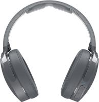 Беспроводные наушники с микрофоном Skullcandy Hesh 3 Wireless Gray (S6HTW-K625)