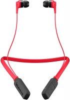 Беспроводные наушники с микрофоном Skullcandy Ink'd 2.0 Wireless Red/Black (S2IKW-J335)