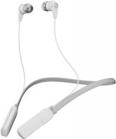 Беспроводные наушники с микрофоном Skullcandy Ink'd 2.0 Wireless White/Gray (S2IKW-J573)