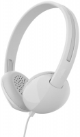 Наушники с микрофоном Skullcandy Stim White/Gray (S2LHY-K568)