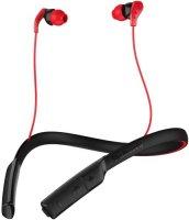 Беспроводные наушники с микрофоном Skullcandy Method Wireless Black/Red (S2CDW-K605)