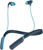 Беспроводные наушники с микрофоном Skullcandy Method Wireless Navy/Blue (S2CDW-J477)