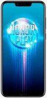Смартфон HONOR Play 64GB Midnight Black (COR-L29)