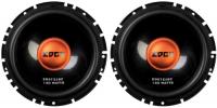 Автомобильные колонки Edge EDST 216C-E6