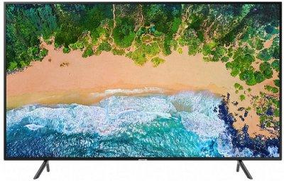 Ultra HD (4K) LED Samsung UE40NU7170U