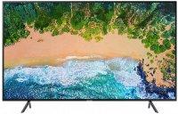Ultra HD (4K) LED телевизор SAMSUNG UE40NU7100U