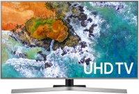 Ultra HD (4K) LED телевизор SAMSUNG UE50NU7450U