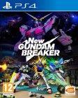 Игра для PS4 Bandai Namco New Gundam Breaker