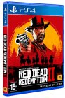 Игра для PS4 Take Two Red Dead Redemption 2