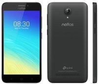 Смартфон NEFFOS Y5S Dark Grey