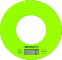 Кухонные весы Goodhelper KS-S03 Green
