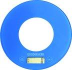 Кухонные весы Goodhelper KS-S03 Blue