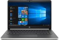 "Ноутбук HP 14-cf0022ur (4MH50EA) (Intel Celeron N4000 1.1GHz/14""/1366x768/4GB/128GB SSD/Intel UHD Graphics 600/DVD нет/Wi-Fi/Bluetooth/Win 10 Homeх64)"