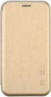 Чехол InterStep Vibe Plus для Apple iPhone 8 Gold (HVP-APIPHN8K-NP1116O-K100)